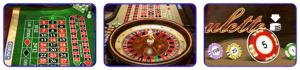 3 brand new 3D Roulette Games just launched at Eurobet