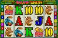 Play Bush Telegraph free 5 reel slot game