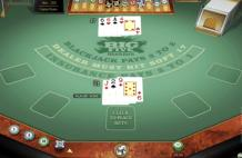 The new Microgaming GOLD SERIES 2 Blackjack is stunning - try Big 5 Blackjack today - for free or for real