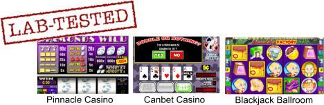 Casinos Welcoming USA Residents