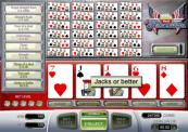 Great Video Poker at VCCasino