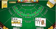 Baccarat - a casino classic I have yet to master