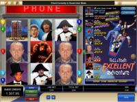 New slot from Microgaming Casino games