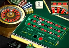 Roulette - easy to play and great fun!
