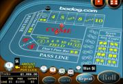Either instant play or download craps - both are elegant and great to play