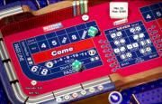Very stylish with the best game play on the net. Playtech based BetFred Casino is our top craps site.