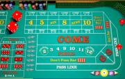 Spin Palace Casino offers quick no download Microgaming craps games. Hard to beat!