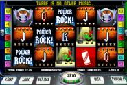 Creatures of Rock slot game really does rock - check it out at Centrebet