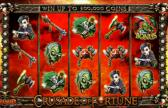 Click to visit Betsson Casino to beat the Orc for your bonus!