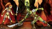 This Orc has got to die! Visit Betsson Casino to play this new slot game