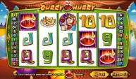 Curry in a Hurry new Microgaming slot game