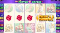 Doctor Doctor Smooches Game