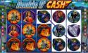 Double O Cash fun 007 themed bonus slot machine