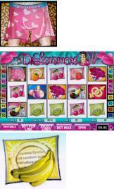 Dr Lovemore slot machine - click to play at Bet365Casino.com