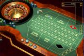 Gold Series table games like roulette and blackjack for ultra realistic play