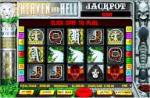 Heaven and Hell slot at Premierbet Casino