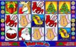 Ho Ho Ho slot is an excellent warm-up to Christmas