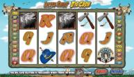 Little Chief Big Cash is new from Microgaming - 5 reel slot machine