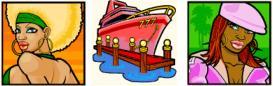 Loaded - a fun new 5 reel no download slot at Ladbrokes Casino