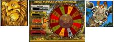 Top progressive jackpot at any online casino