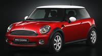 Win a mini cooper car at Dublinbet casino