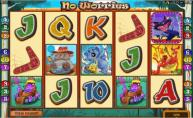 Play No WOrries slot game for free or for real money