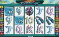 Play Path of the Penguin slot for free or for real money
