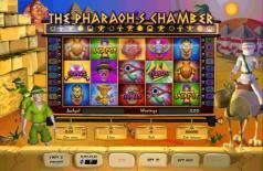 Pharoahs Chamber - great 3D graphics