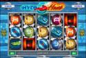 Click for free play on this 5 reel slots game