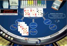 Stravaganza - blackjack fans should check it out...