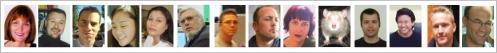 CasinoLabRat.com Test Team for 2010