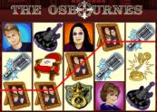 The Osbourne Family - fun new Microgaming Casino game