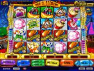 Thrill Seekers a new 50 line video slot from Playtech