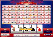Video Poker Winning Strategy
