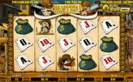 Wanted: new online slot game at Bet365 Casino