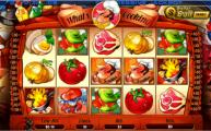 Whats Cooking - new 30 payline video slot at Bet365 Casino